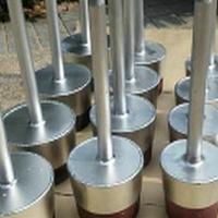 鋁精煉透氣磚