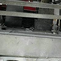 专业生产透气砖式除气箱