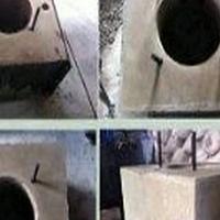 烧嘴砖、搅拌叶、炉门框、漩涡井