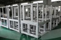 铝型材框架,铝型材机架,工业铝型材工作台