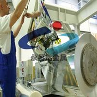 全软食品铝箔 进口超薄铝箔 1100高纯度铝箔