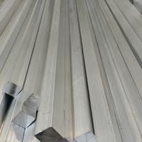 异形合金铝管 挤压6061椭圆铝合金管