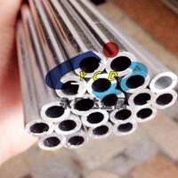 7075铝管 5052无缝铝管 进口7075-T6铝板