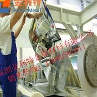 供应1085镜面铝带,进口镜面铝带厂家