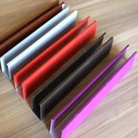 厂家供应铝方通规格齐全_均可订做批量生产