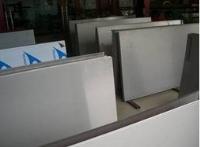 厂家销售5754拉丝铝板5754折弯铝板材质
