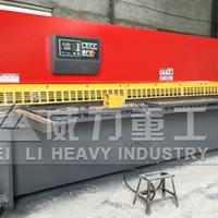 10×2米5液壓擺式剪板機價格合理售后三包