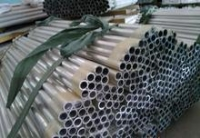 2011薄壁铝管加工分段切割