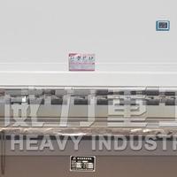 100吨2米5液压折弯机厂家高效耐用质优价廉