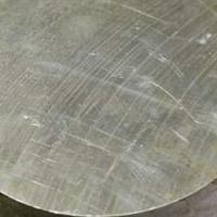 大直径铝合金棒Φ460mm