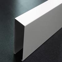 哪里有白色铝方通天花吊顶批发厂家