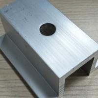 精加工挂钩70系列幕墙铝型材
