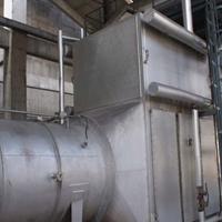 焙烧炉烟气余热回收品质保证
