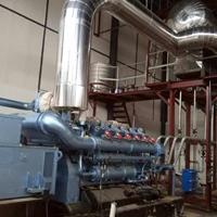 发电机组烟气余热技术品牌厂家