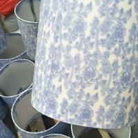 青花瓷铝单板厂家青花瓷包柱板厂家全国包邮