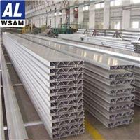 西南铝业5052 5754铝排材 汽车轻量化用铝
