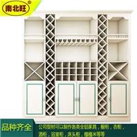 鋁合金定制家具 鋁合金家具的設備