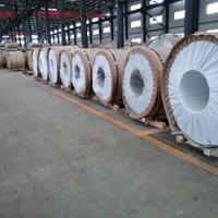 国内知名铝卷厂家直销保温铝卷