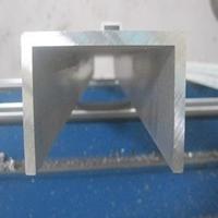 供应铝方  槽铝 厂家专售