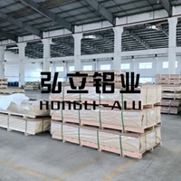 AL6082铝板力学性能