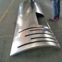雕花鋁單板廠家異型金屬吊頂材料廠家信息