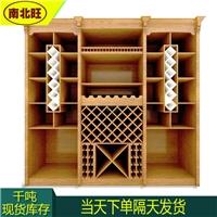 全铝家具衣柜多少钱 酒柜门型材新材料