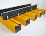 U槽型材铝方通价格