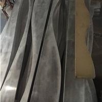 装饰的最优秀代表――弧形铝方通
