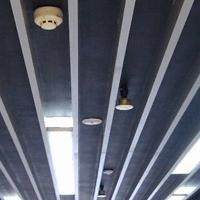 整形院門頭裝飾鋁方管廣東鋁方通
