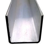 槽铝加工 厂家 槽铝20乘17 壁厚1.2