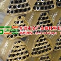 高硬度鋁合金管 7023耐沖擊鋁管
