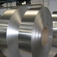环保6063氧化铝合金带