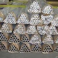 末时效5052铝管 精抽6061铝管