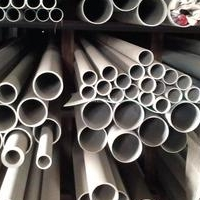 抗磨损7075铝管 汽车配件用铝管