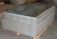 5754光亮面铝板 进口铝板