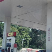 江门现货供应【加油站铝圆角型材】多少钱