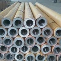 环保无缝铝管2024合金铝管