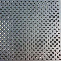 沖孔鋁扣板有哪些規格?