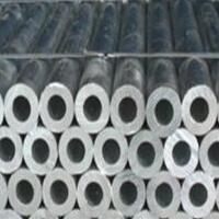 国标无缝铝管6063薄壁铝管