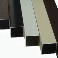 库存大量LC3【3.25050】氧化铝方管成批出售