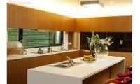 全铝家居厂家批发铝合金浴室柜