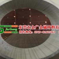 批发平直耐磨铝管 6063抗氧化铝管