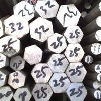 7050环保六角铝料 国标拉花铝棒
