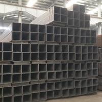 库存大量AlMg3【1080100】氧化铝方管成批出售
