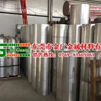 批发挤压铝管厂家 6082国标环保铝管
