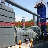分離式鋁灰分離冷卻系統