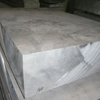 7050铝板 高硬度铝合金板
