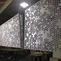 广东幕墙铝单板生产厂家 氟碳铝单板