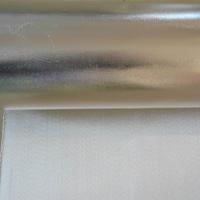 防火布  铝箔防火布  阻燃保温铝箔防火布