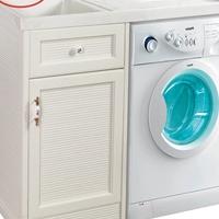 天津廠家定制零甲醛全鋁洗衣機臺